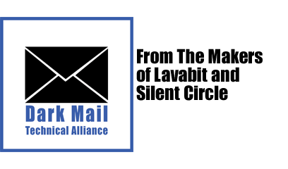 Dark Mail Technical Alliance
